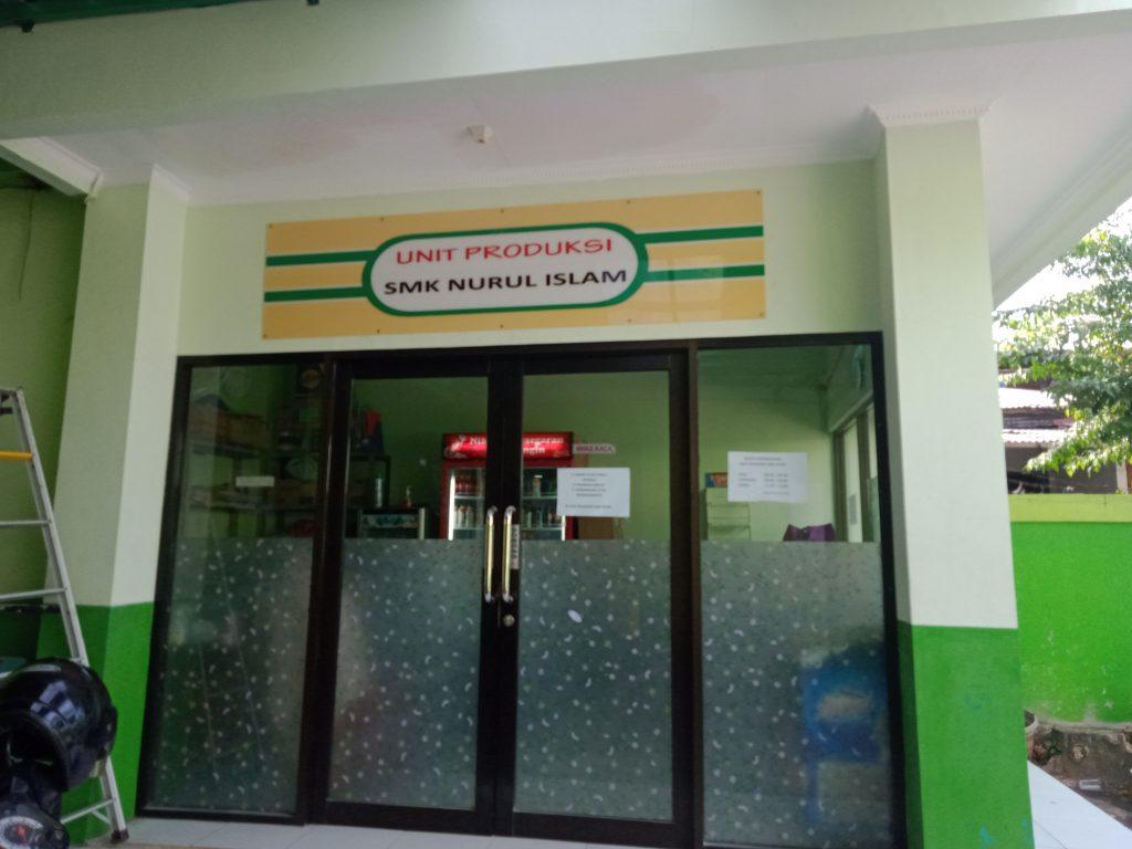 unit produksi nuris