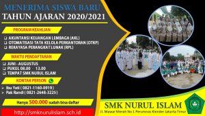 info ppdb smk nuris